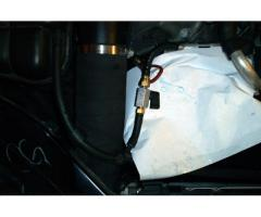 NeedsWings Intercooler Fluid Isolation Kit