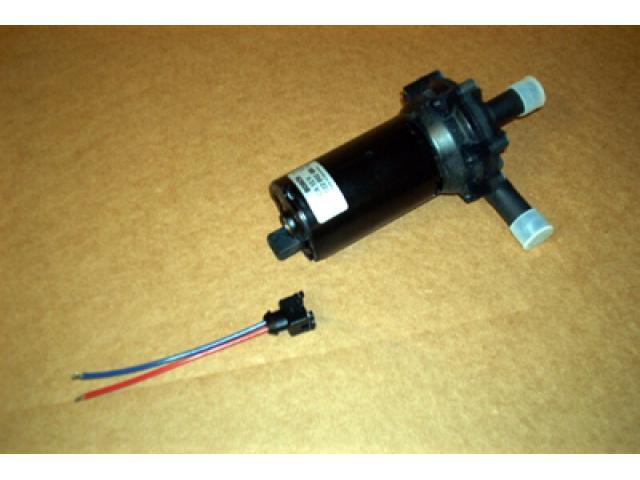 Bosch Intercooler Pump with Pigtail