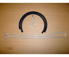 NeedsWings Power Steering Cooling Line Replacement Kit