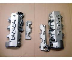 Teflon Coated Valve Covers 3.2L Mercedes