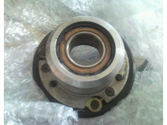 Stock SC Pulley