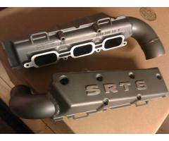 SRT6 Tweaked Stock Intake Manifolds