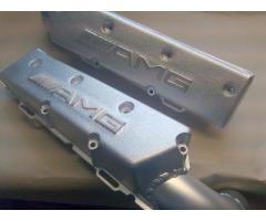 SRT6 Tweaked Stock Intake Manifolds