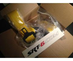 Yellow Seatbelt for Chrysler Crossfire