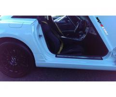 Yellow Seatbelt for Chrysler Crossfire