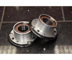 Eurocharged Crossfire SRT6 Supercharger Pulley