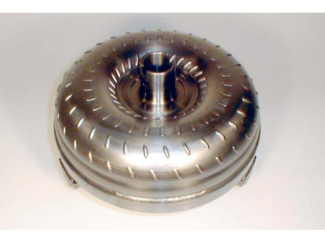 High-Stall Torque Converter (HSTC) for SRT-6
