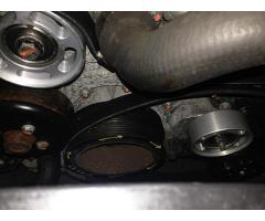 SRT6 Tensioner Pulley
