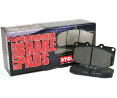 StopTech Street Performance Brake Pads Rear