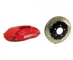 StopTech Big Brake Kit Front