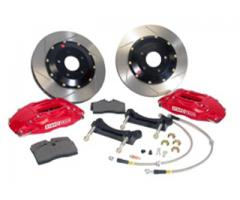 StopTech Big Brake Kit Rear