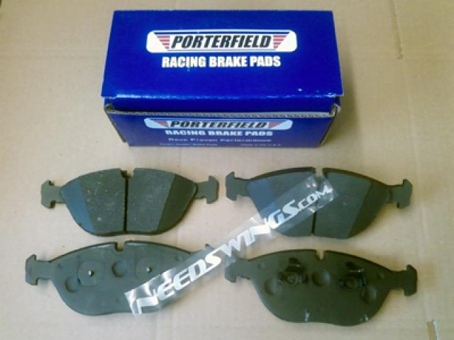 Porterfield Racing Brake Pads R4-S