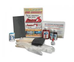Lanes Headlight Cleaning kit