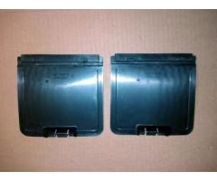 Fog Light Access Panels