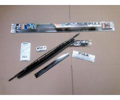 PIAA Super Sporza Silicone Wipers (20b, 21b)