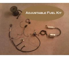 NeedsWings / Waldig Adjustable Fuel Kit