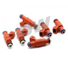 DeatschWerks 550cc Injectors