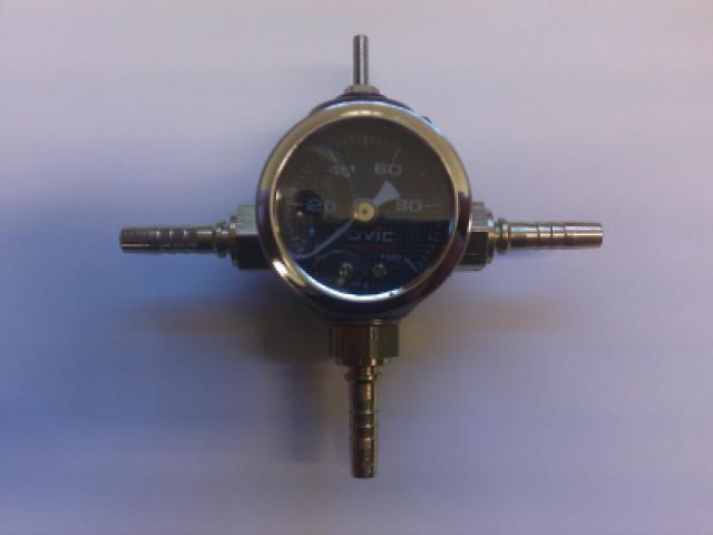 NeedsWings SRT6 Adjustable Fuel Pressure Regulator Warren