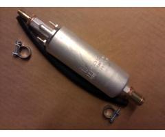 Walbro 255lph In-Line Fuel Pump + SRT6 Install Kit