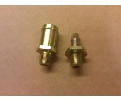 Walbro 255 gsl392 install kit SRT-6
