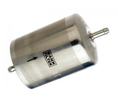 Mann Mercedes High Flow Fuel Filter