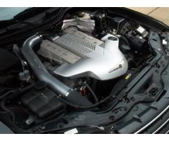 Crossfire Cold Air Intake System
