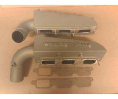 NeedsWings Thermal Coated Aluminum Intake Manifolds