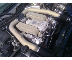 NeedsWings Thermal Coated Aluminum Intake Manifolds