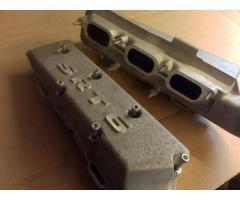 Intake Manifold Bolt Kit