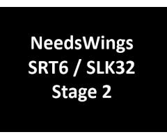 NeedsWings SRT6 SLK32 Stage 2