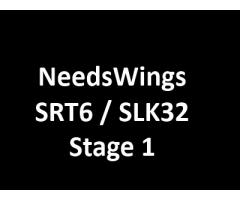 NeedsWings SRT6 SLK32 Stage 1