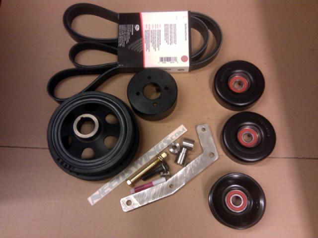 ASP 178mm kit & PSK178