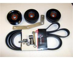 Pulley Saver Kit Waldig/NeedsWings for SC Pulley