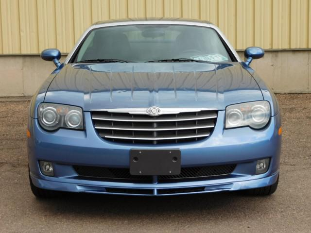 Dealer: SRT-6 Coupe 2005