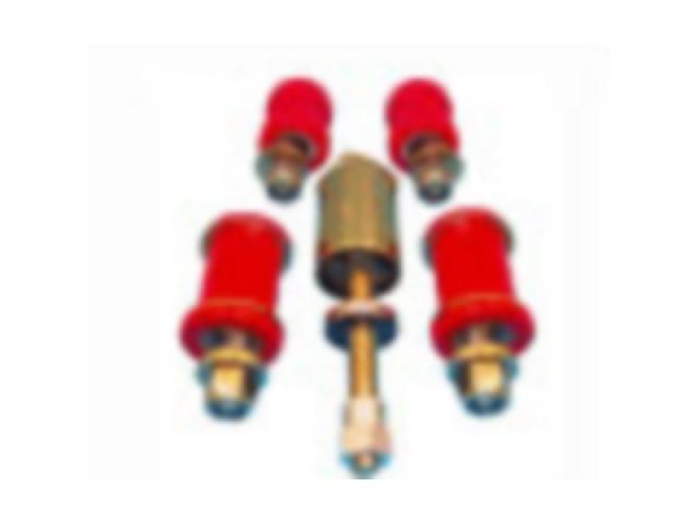 K-MAC Adjustable Rear Camber Kit