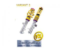 KW COILOVER KIT Varient 2 04+ CROSSFIRE