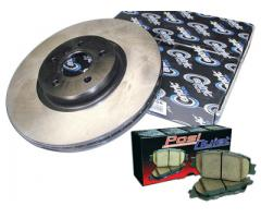 Crossfire Brake Job Kit
