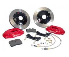 StopTech Big Brake Kit Front