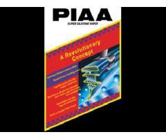 PIAA Silicone Wiper Blade Refill Kit