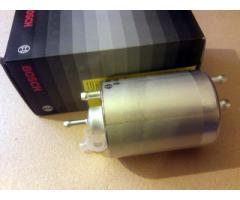 Bosch / Mahle Updated Fuel Filter - Regulator