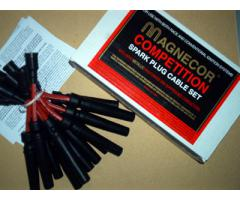Magnecor KV85 8.5mm Competition Ignition Cables