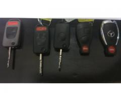 Key Fob Batteries