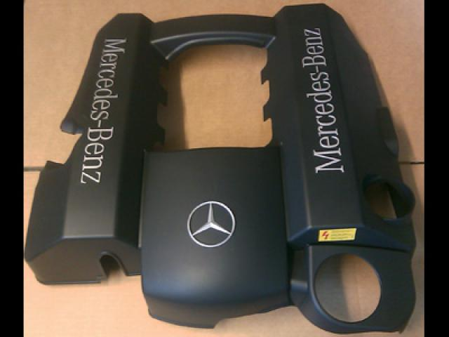 Mercedes V6 Engine Cover Warren