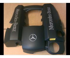 Mercedes V6 Engine Cover