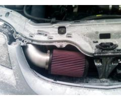 K&N Xstream Filter Upgrade to NeedsWings Crossfire and SLK CAI's
