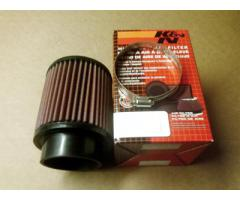 K&N Replacement filter for our C.A.I. kits