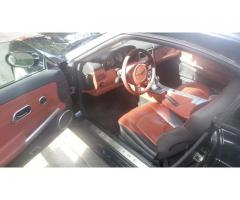 '04 Crossfire w/ sport interior for sale, 81k