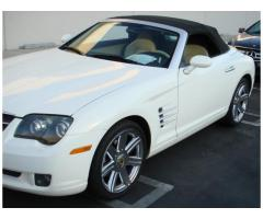 2005 Limited Roadster 6MT So Cal 69k Miles