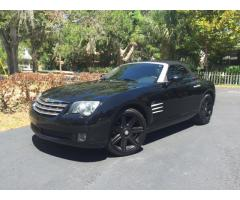 2005 Crossfire - Only 31,000 miles - FL