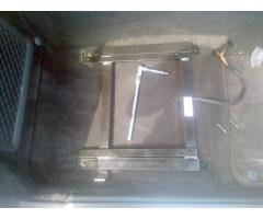 Seat Base Set